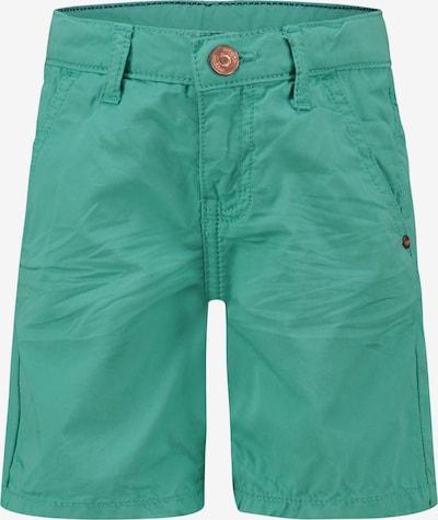 Noppies Shorts in jade, Produktansicht