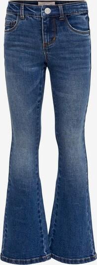 KIDS ONLY Jeans 'Linn' in blue denim, Produktansicht
