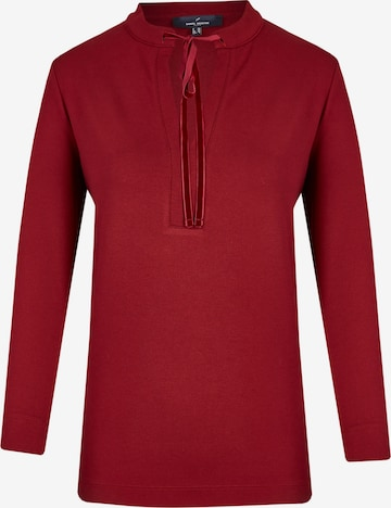 DANIEL HECHTER Blouse in Red