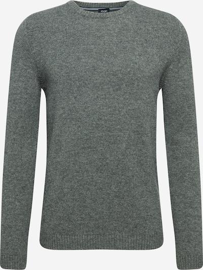 JOOP! Jeans Trui 'Laurel' in de kleur Grijs gemêleerd, Productweergave