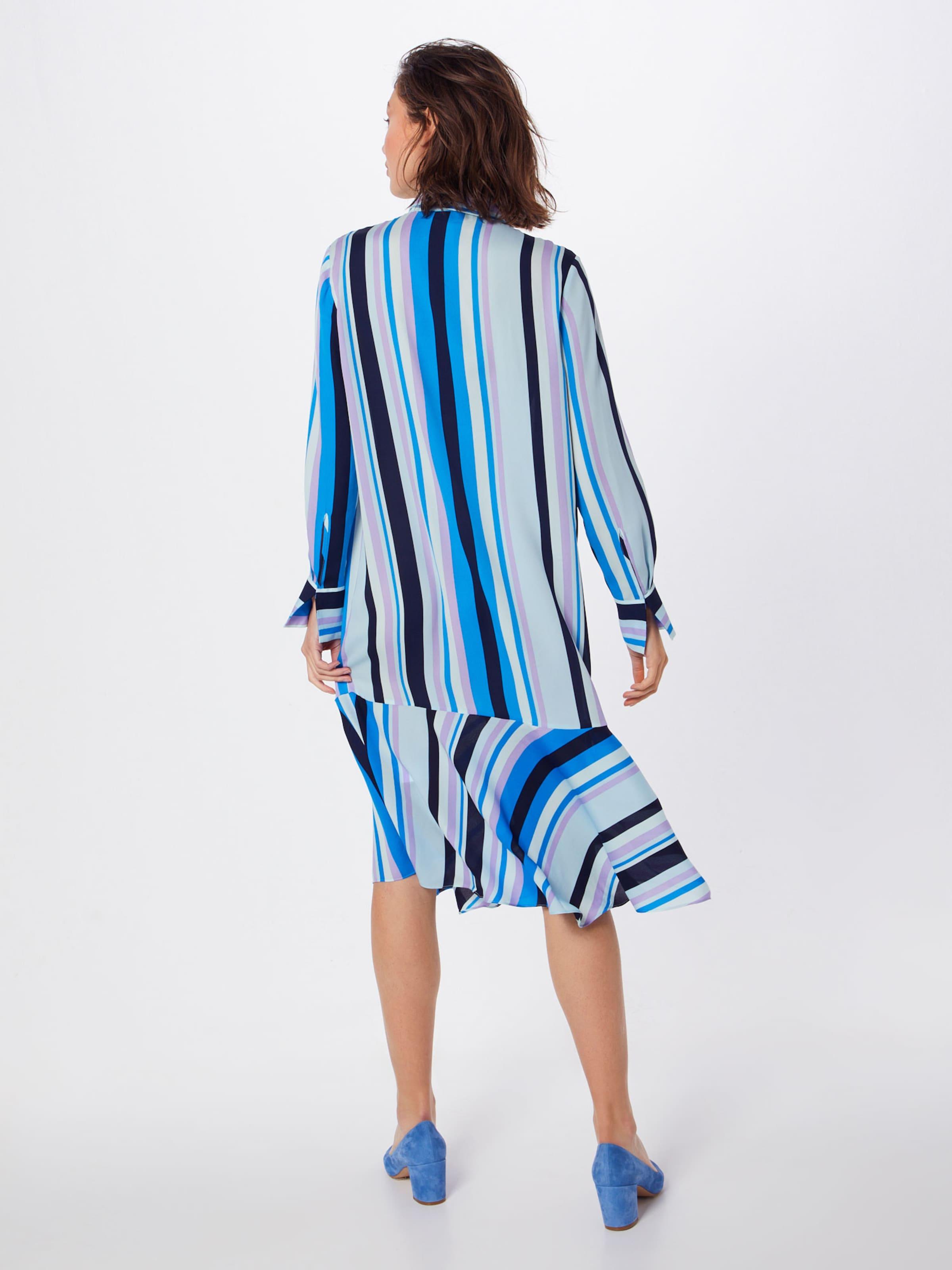 chemise 'andrea' En Samsoeamp; Robe BleuViolet On0ZPN8wkX