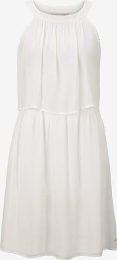 TOM TAILOR DENIM Kleid in weiß, Produktansicht
