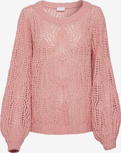 VILA Pullover in rosa, Produktansicht
