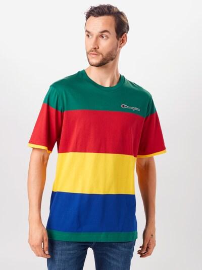 Champion Authentic Athletic Apparel Särk tumeroheline / segavärvid: Eestvaade