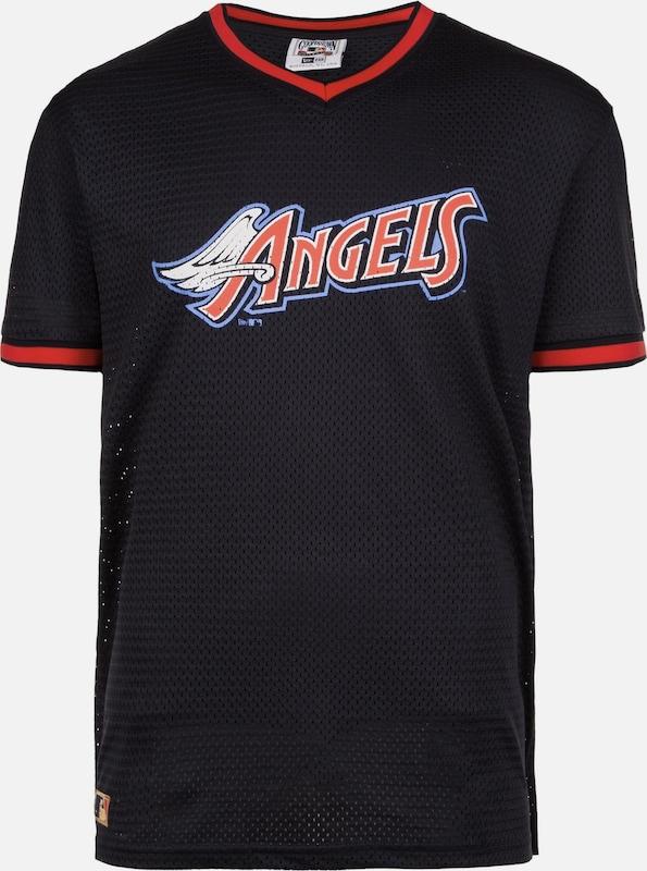 NEW ERA T-Shirt in schwarz  Mode neue Kleidung
