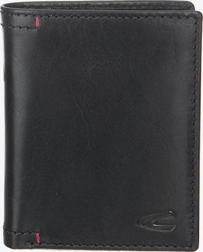 CAMEL ACTIVE Portemonnee in de kleur Zwart, Productweergave