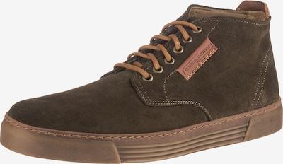 CAMEL ACTIVE Sneaker 'Racket' in kupfer, Produktansicht