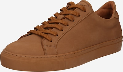 Garment Project Sneaker 'Type' in karamell, Produktansicht