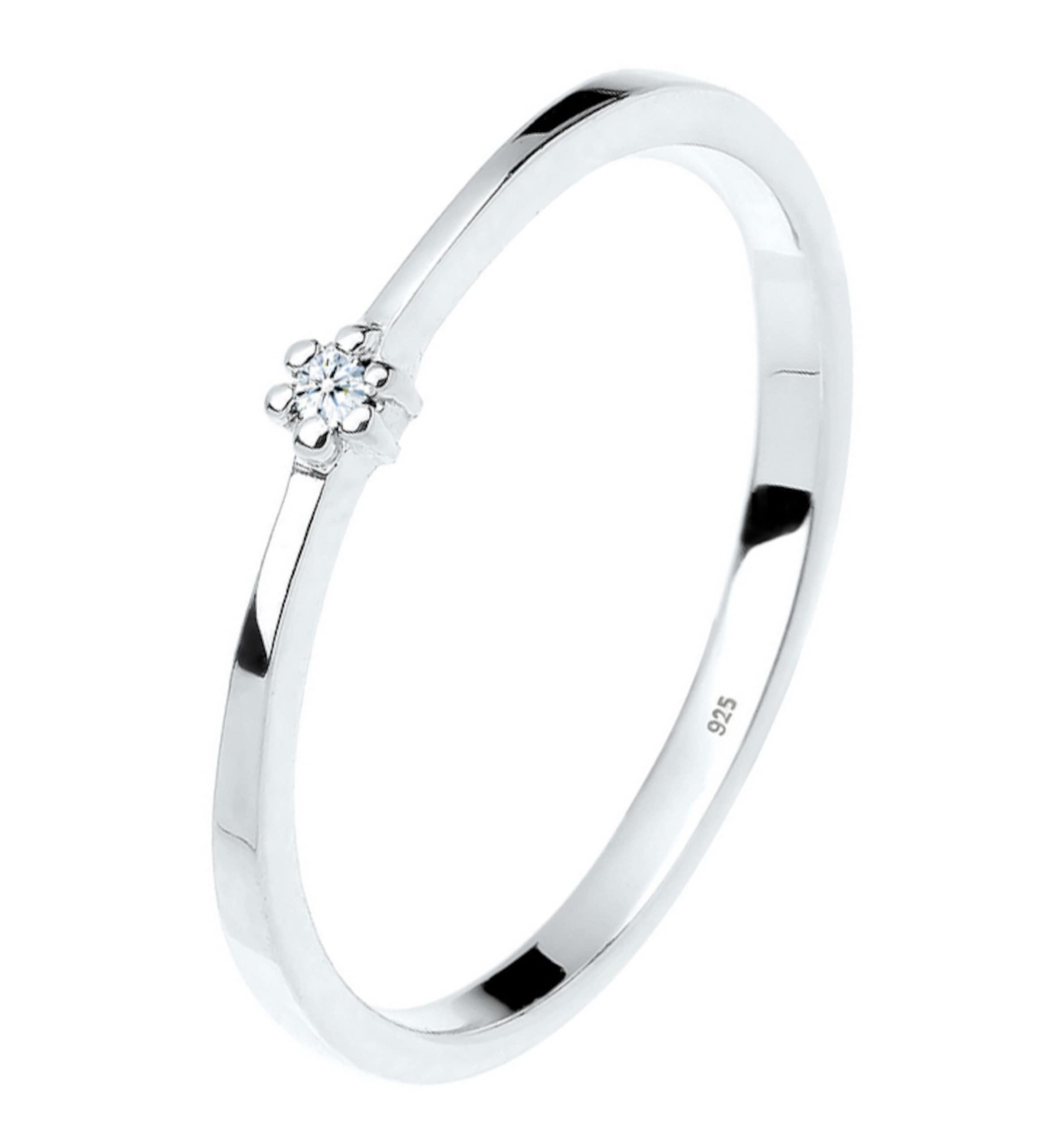 In 'nora0604541213' Diamore Ring Silber Ring 'nora0604541213' In Diamore Ring Diamore 'nora0604541213' In Silber sQrtCdh