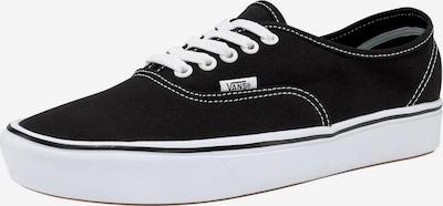VANS Sneaker 'ComfyCush' in schwarz / weiß, Produktansicht