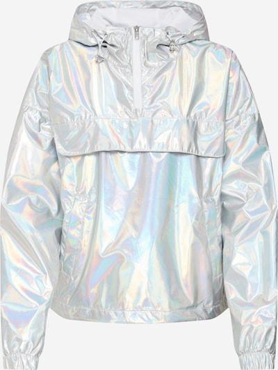 Urban Classics Přechodná bunda - stříbrná, Produkt
