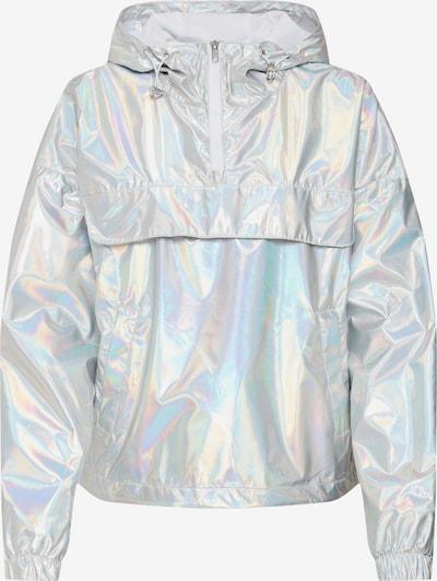Urban Classics Jacke in silber, Produktansicht