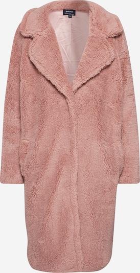 Bardot Płaszcz zimowy w kolorze różowy pudrowym, Podgląd produktu