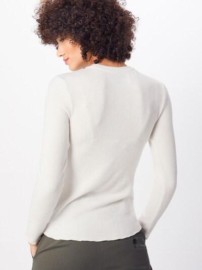 IVYREVEL Pulover   bela barva: Pogled od zadnje strani