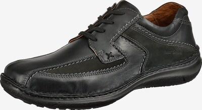 JOSEF SEIBEL Halbschuhe 'Anvers 08 Komfort' in schwarz, Produktansicht