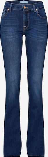 7 for all mankind Jeans 'BOOTCUT BAIR' i blå denim, Produktvy