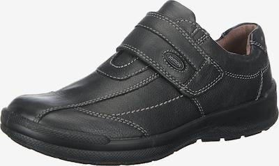 JOMOS Slipper in schwarz, Produktansicht