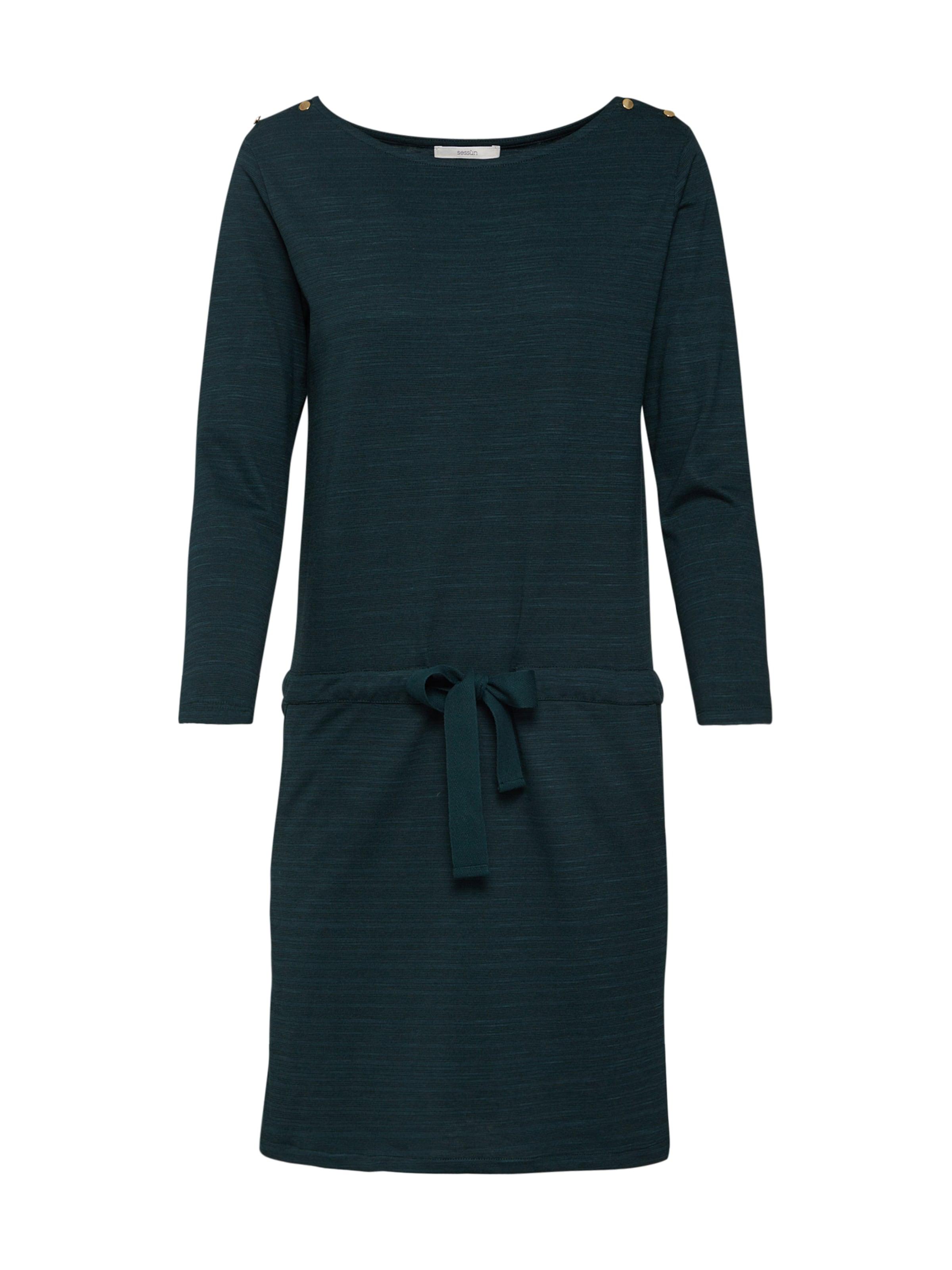 Smaragd Nishi' 'nu Sessun Kleid In JFT1Kc3l