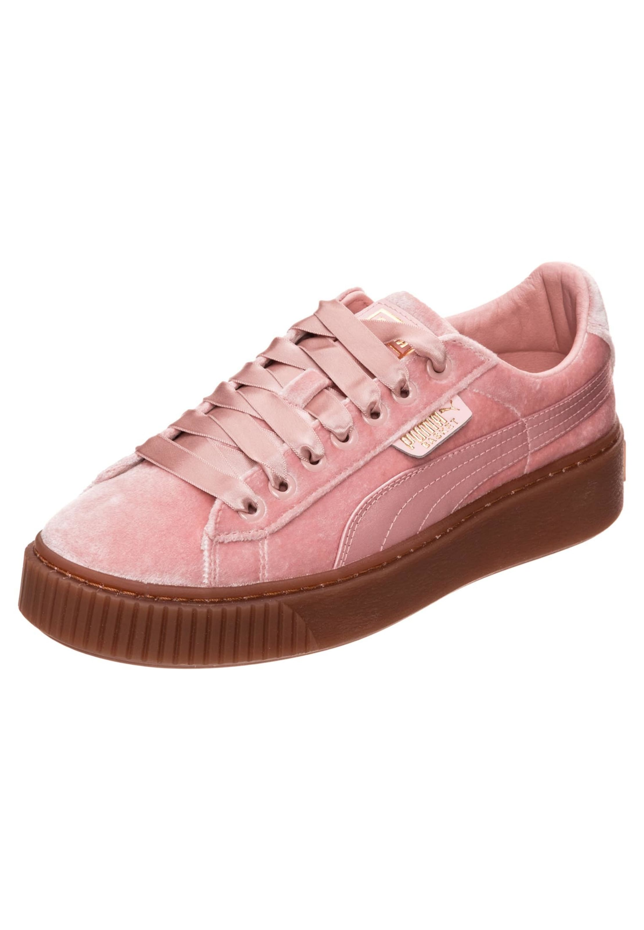 In 'basket Sneaker Vs' Rosa Platform Puma K3u1JcTFl