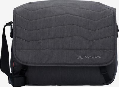 VAUDE Schoudertas 'torPET II' in de kleur Zwart, Productweergave