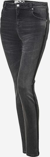 OPUS Jeans in black denim, Produktansicht