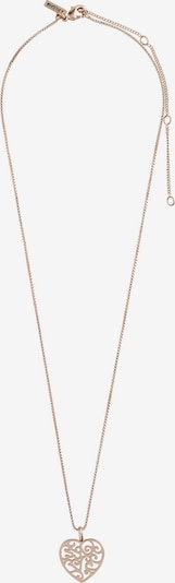 Pilgrim Kæde 'Felice' i guld, Produktvisning