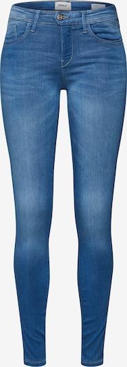 ONLY Jeans 'CARMEN' in blue denim: Frontalansicht
