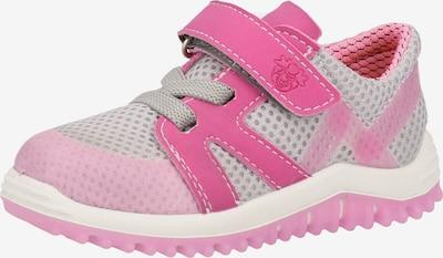 Pepino Sneaker in grau / pink, Produktansicht