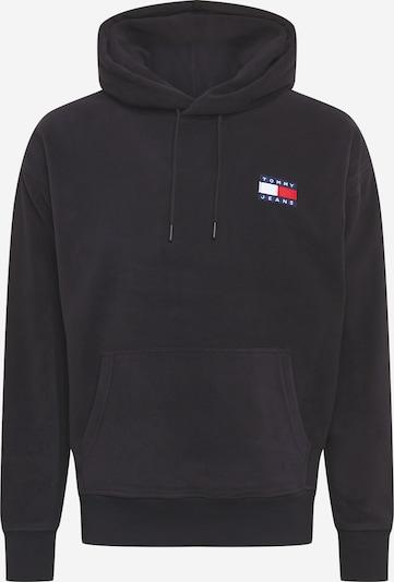Tommy Jeans Majica 'POLAR' | rdeča / črna / bela barva, Prikaz izdelka