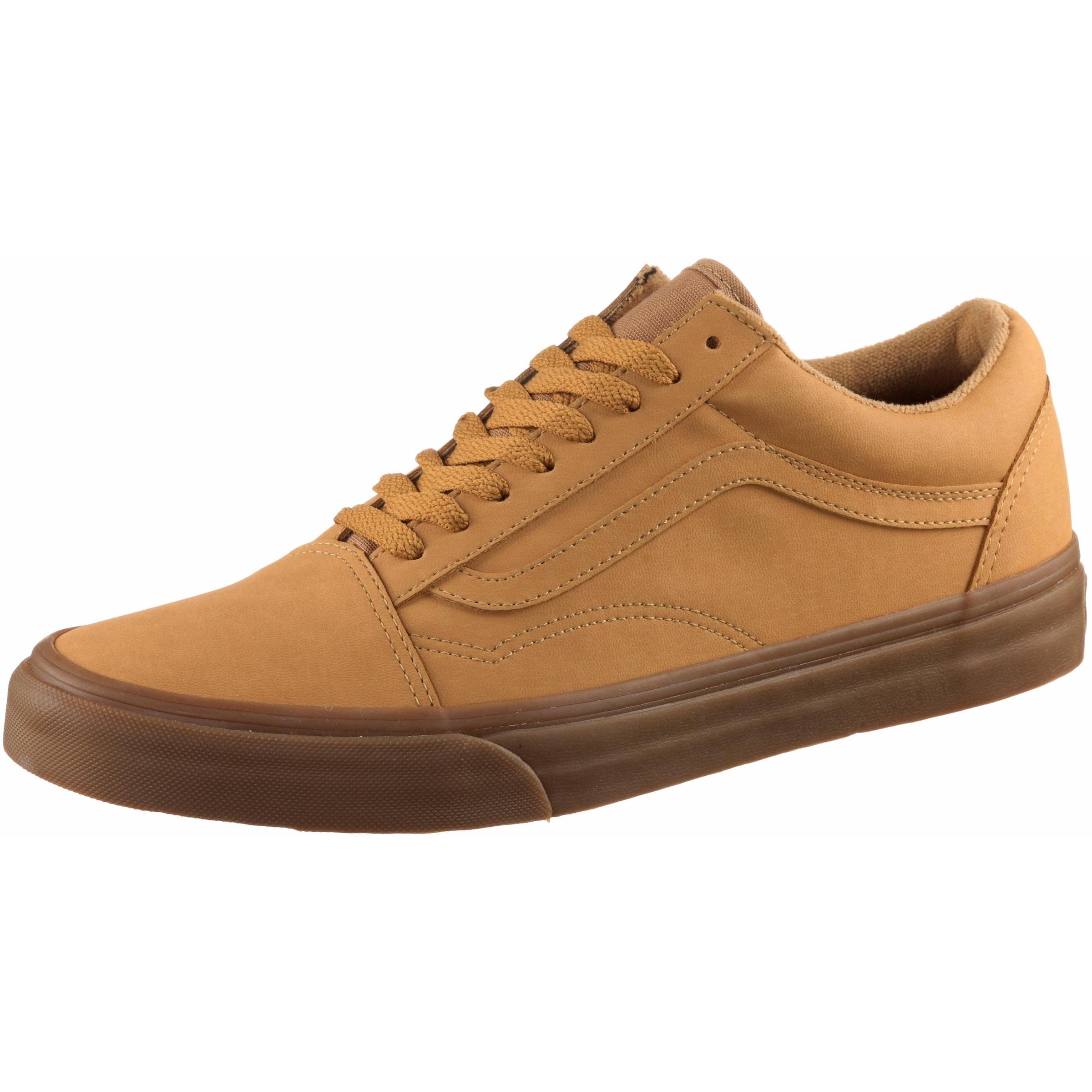 VANS  Old Skool Sneaker  Herren
