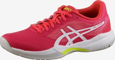 ASICS Tennisschuh 'Gel-Game 7' in pink / weiß, Produktansicht
