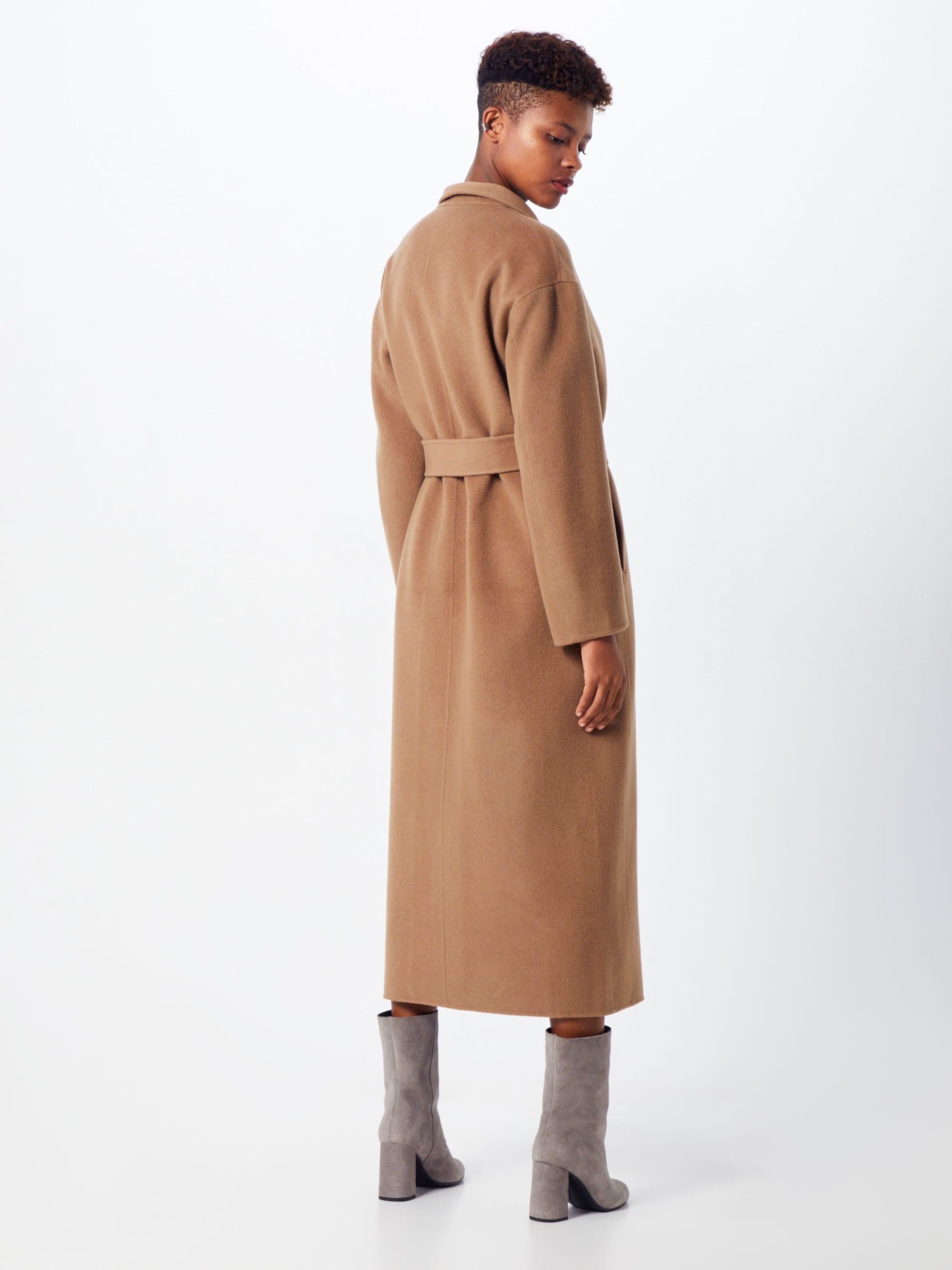 Filippa K 'alexa Mantel Coat' In Beige vfY7gyb6