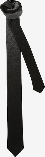 BOSS Krawatte in schwarz, Produktansicht