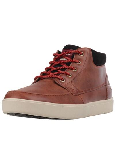 ETNIES Sneaker 'Crestone' in braun, Produktansicht