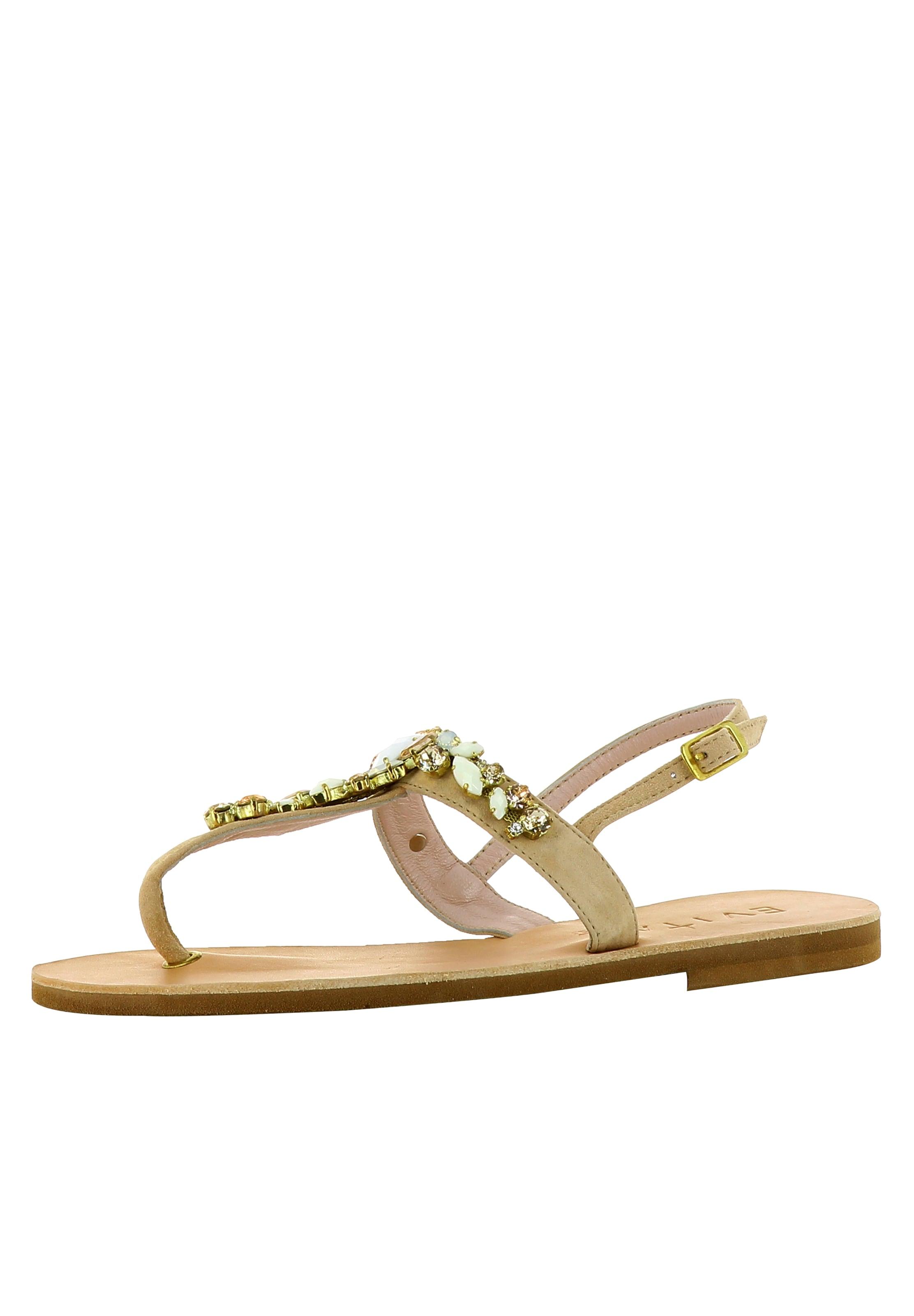 EVITA Damen Günstige und langlebige Schuhe