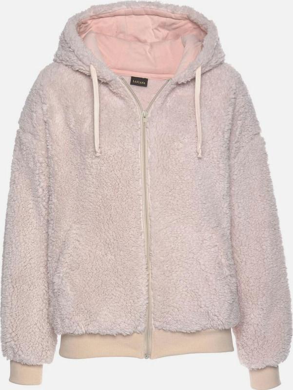 gute Qualität für die ganze Familie modischer Stil LASCANA Strickjacken im ABOUT YOU Online-Shop