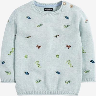 NEXT Pullover in blau, Produktansicht
