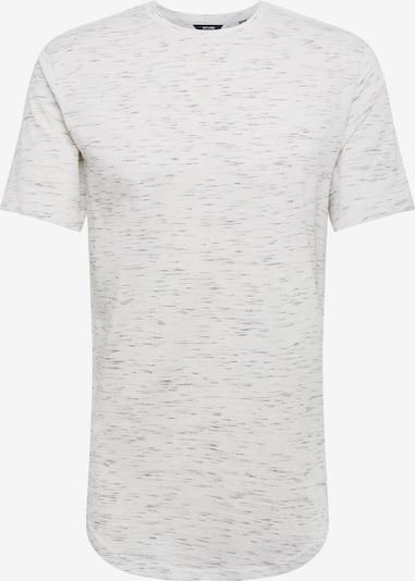Only & Sons Shirt in de kleur Wit, Productweergave