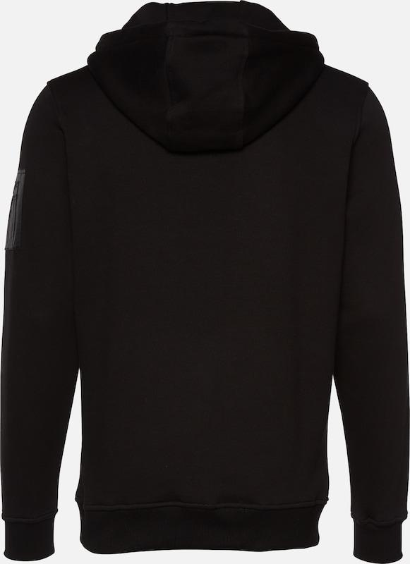 Urban En shirt Sweat Noir Classics H2I9DWEY