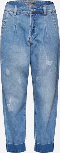 Cream Kavbojke 'Samanda' | moder denim / svetlo modra barva, Prikaz izdelka