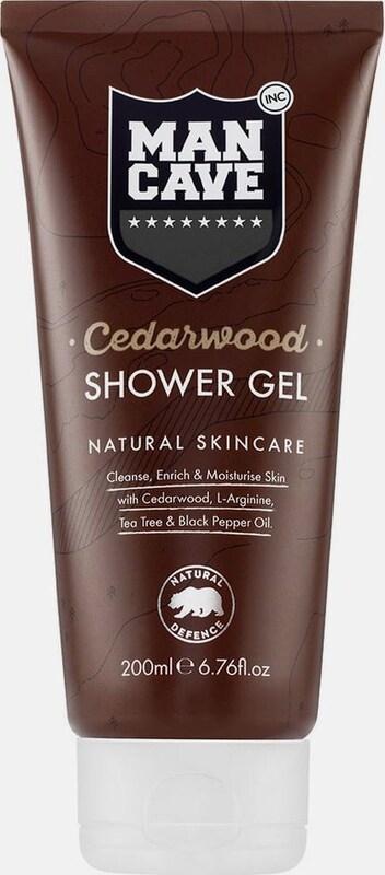 ManCave 'Cedarwood ShowerGel', Duschgel