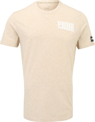 PUMA Funktionsshirt 'STYLE Athletics'