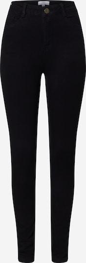 Dorothy Perkins (Tall) Jeans in de kleur Zwart, Productweergave