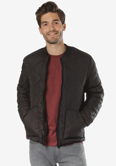ELEMENT Tussenjas 'Northwoods' in de kleur Zwart, Productweergave