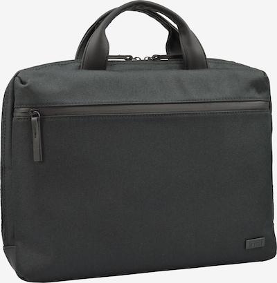 JOST Aktentasche 'Helsinki' in schwarz, Produktansicht