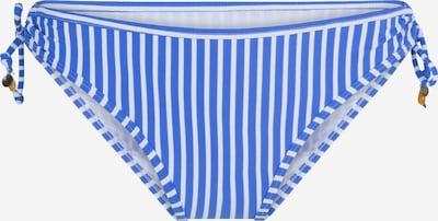LingaDore Slip 'Bossa' in blau / weiß, Produktansicht