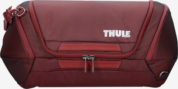 Thule Sports Bag 'Subterra' in Red