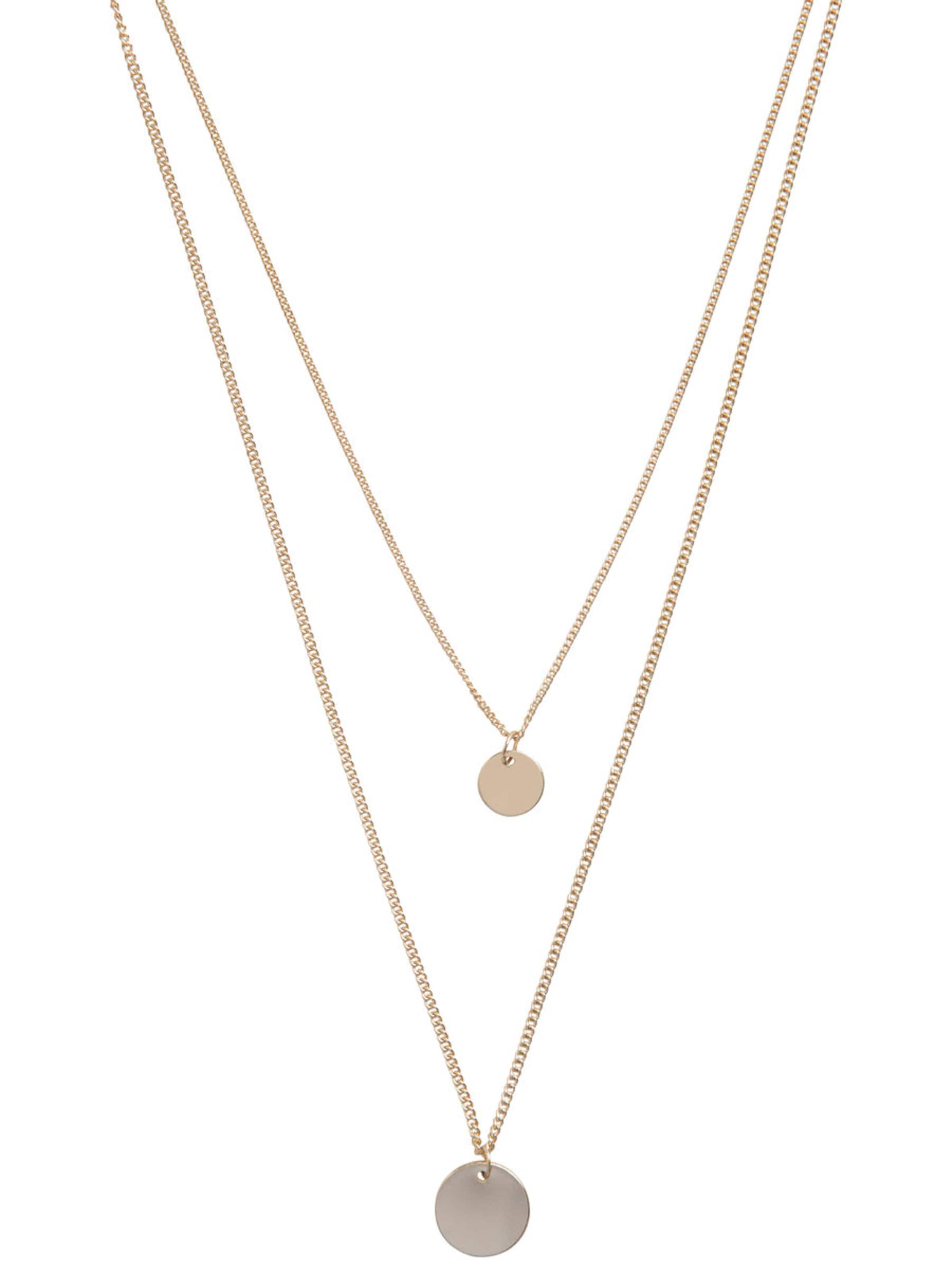 PIECES Schlichte Halskette Einkaufen 4ob9qPxA