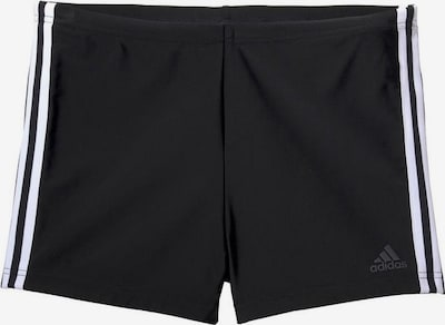 ADIDAS PERFORMANCE Športové plavky - spodný diel 'FIT BX 3S' - čierna / biela, Produkt