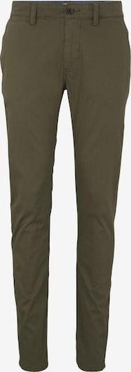 Pantaloni eleganți 'Travis' TOM TAILOR pe kaki, Vizualizare produs